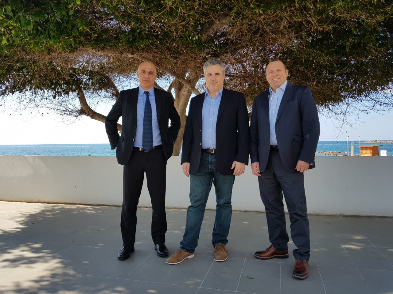 Apex Capital Partners Cyprus