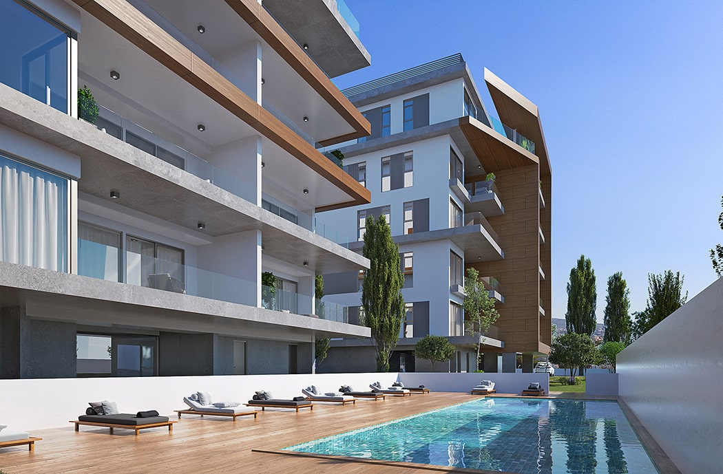 недвижимость Лимассол Кипр