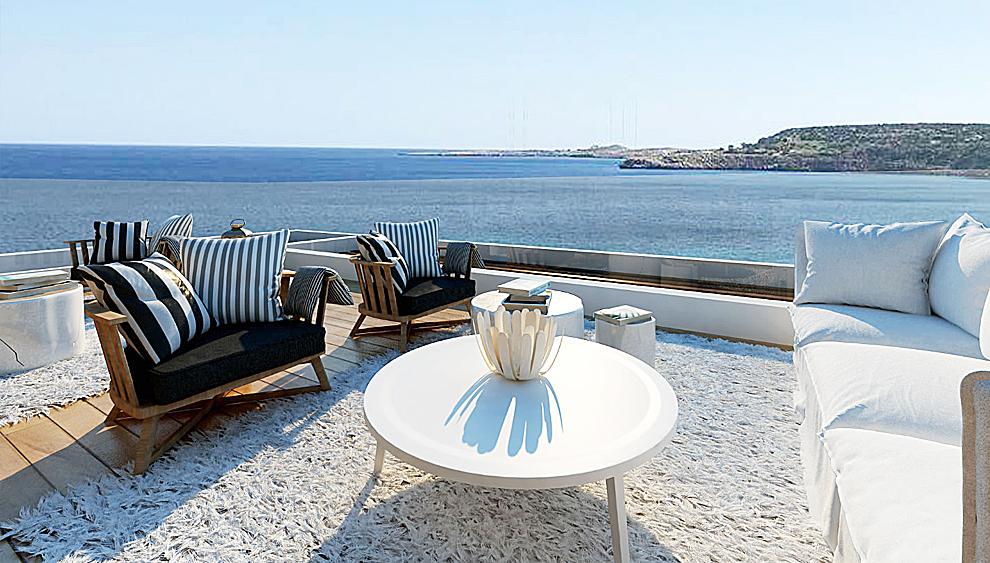 недвижимость Протарас Кипр
