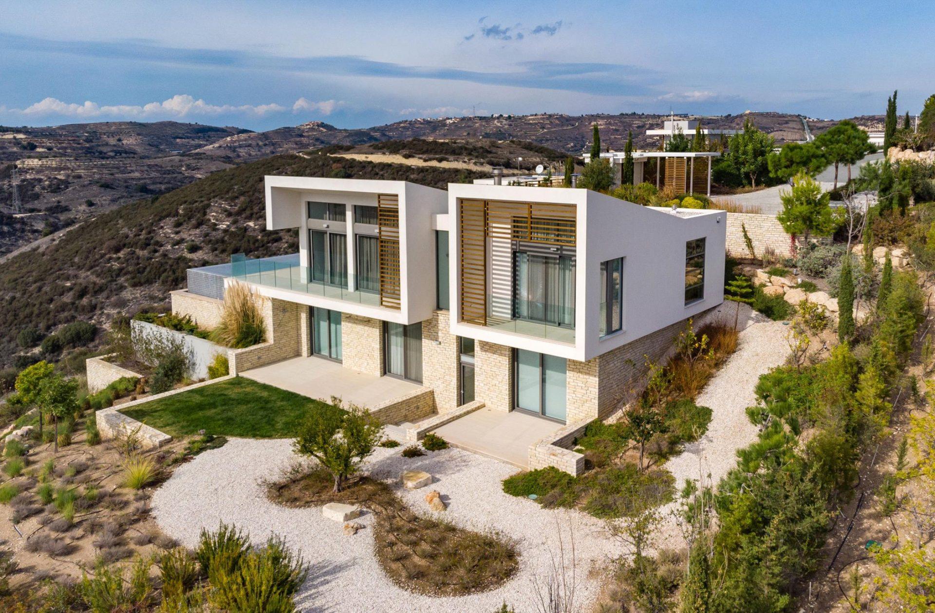 недвижимость Пафос Кипр