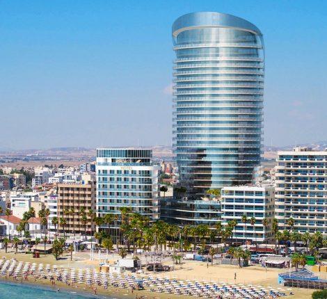 недвижимость Ларнака Кипр