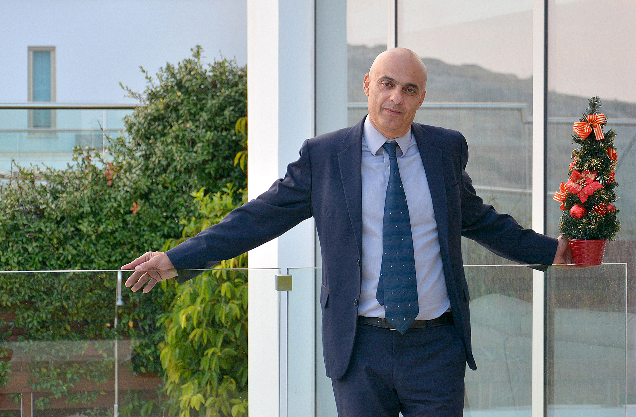 Андрос Коурунас