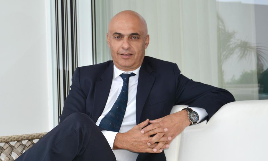 Андрос Коурунас, Управляющий партнер APEX Cyprus
