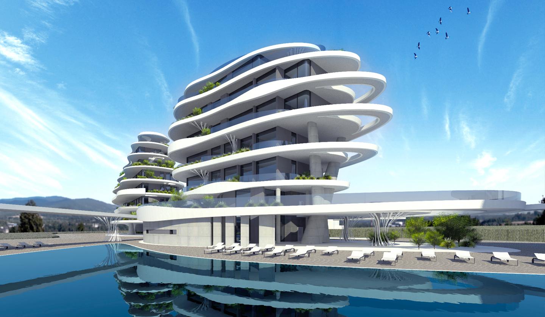 YOO Limassol Кипр