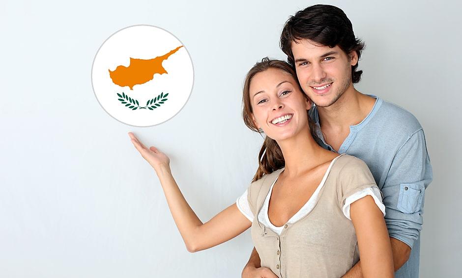 Гражданство Кипра для пар в гражданском браке